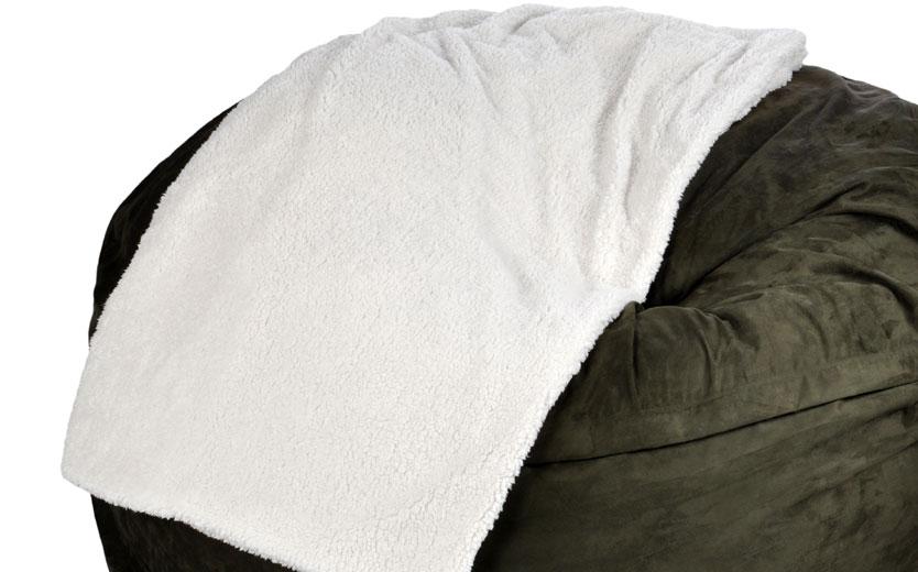 Luxury Microplush Blanket