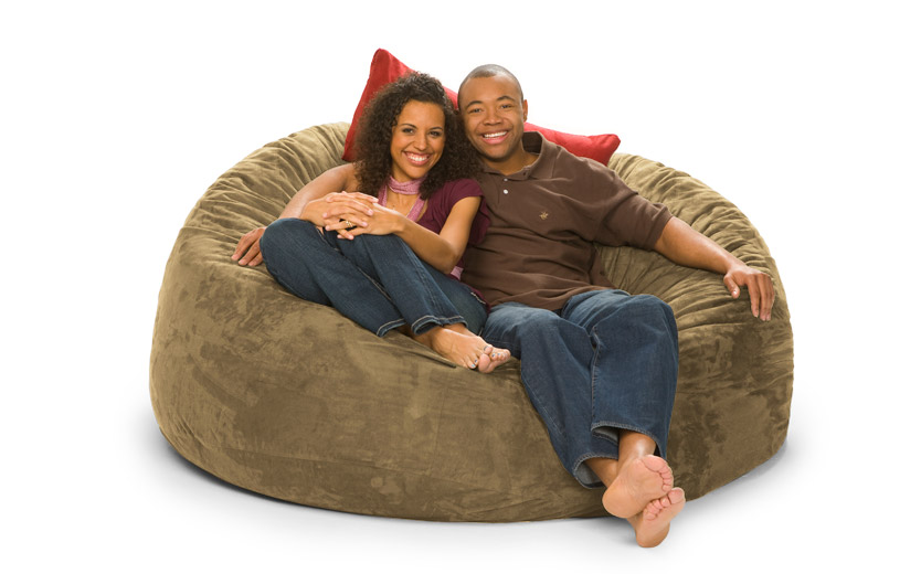 We Are Not Affiliated With Love Sac Or Lovesac Alternative Furniture Co 2003 2018 Copyright Foambag LLC