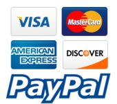 Fombag Payment Methods
